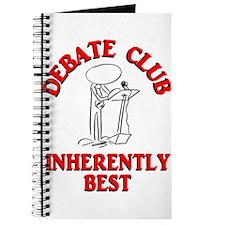 Debate Club Inherently Best Journal