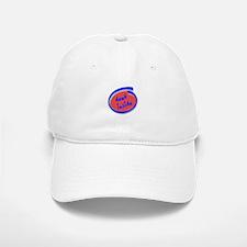 Dead Inside Baseball Baseball Cap