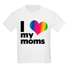 I love my moms T-Shirt