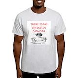 Canasta Mens Light T-shirts