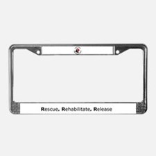 Cute Nmmc License Plate Frame