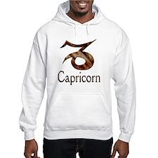Capricorn Zodiac Gifts Hoodie