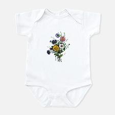 Jean Louis Prevost Infant Bodysuit