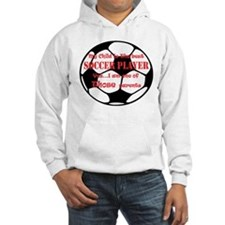 THOSE Parents Soccer Hoodie