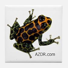AZDR Tarapoto Imitator Tile Coaster
