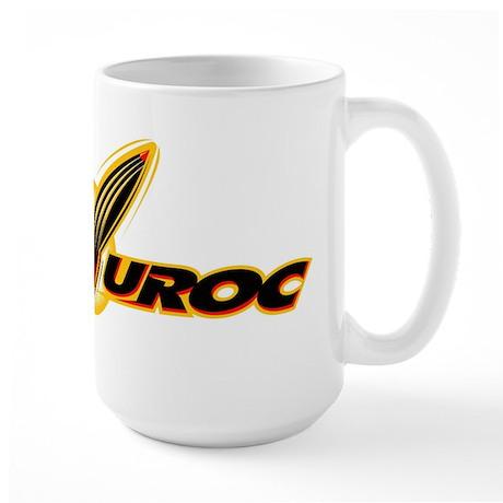 UROC Large Mug