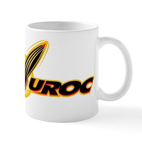 UROC Mug