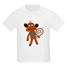 Kids T-Shirt Manny