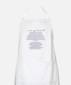 Mother of a Handicapped Child Apron