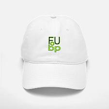 BP FU Baseball Baseball Cap