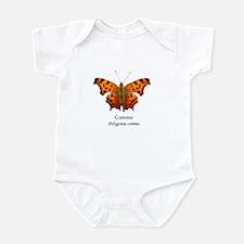 Comma Butterfly Infant Bodysuit