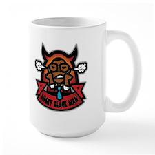 Jonathan Capehart Angry Black Man Mug
