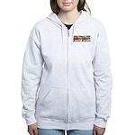 Dominguez High Women's Zip Hoodie