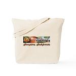 Dominguez High Tote Bag