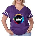 Dominguez High Organic Toddler T-Shirt (dark)