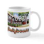 Dominguez High Mug