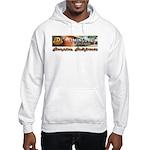 Dominguez High Hooded Sweatshirt