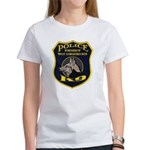 West Conshohocken Police K9 Women's T-Shirt