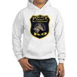 West Conshohocken Police K9 Hooded Sweatshirt