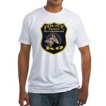 West Conshohocken Police K9 Fitted T-Shirt