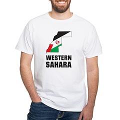 Western Sahara Shirt