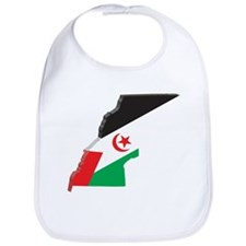 3D Western Sahara Bib