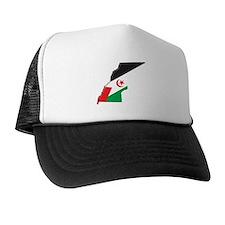 3D Western Sahara Hat