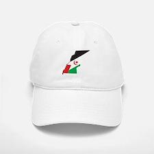 3D Western Sahara Cap