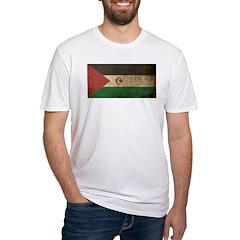 Vintage Western Sahara Shirt