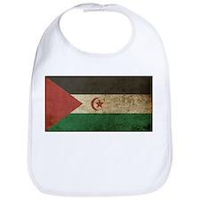 Vintage Western Sahara Bib