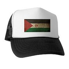 Vintage Western Sahara Hat