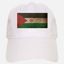 Vintage Western Sahara Cap