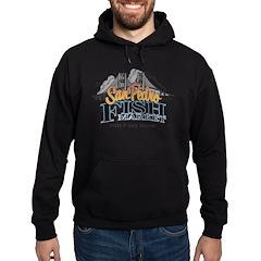 SPFM logo shirt Hoodie