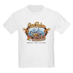 SPFM logo shirt T-Shirt