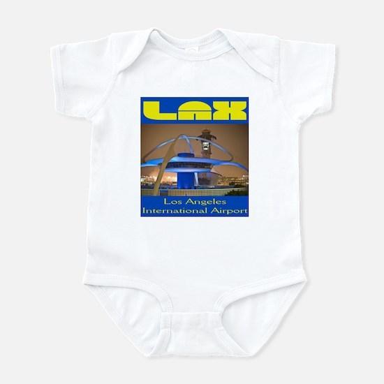 LAX Infant Bodysuit