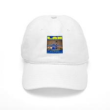 LAX Baseball Cap