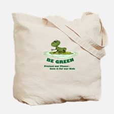 The Guys - Be Green Tote Bag