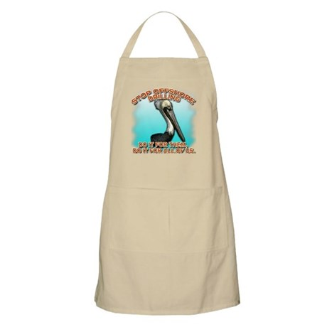 Stop Offshore Drilling for Pelicans Apron