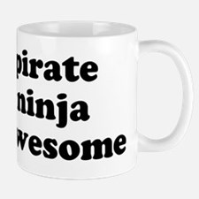 fully awesome Mug