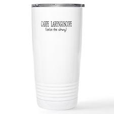 humor Travel Mug