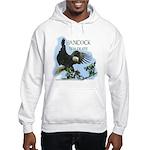 New 2010! Landing Hooded Sweatshirt
