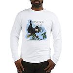 New 2010! Landing Long Sleeve T-Shirt