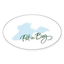 Put-in-Bay Decal