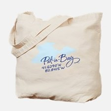 Put-in-Bay Tote Bag