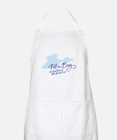 Put-in-Bay Apron