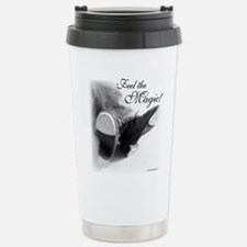Unique Tap dance 16 oz Stainless Steel Travel Mug