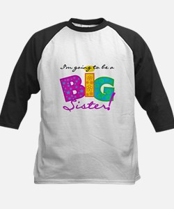 Going to be a Big Sister Tee