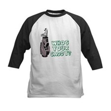 Who's Your Caddy? Tee