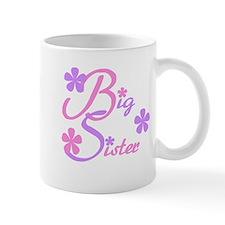 Big Sister Pastels Mug
