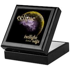 UK Eclipse Screening Party Keepsake Box